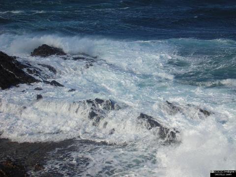 L'influence océanique... - © Christelle Champy